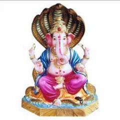 Maharashtrian Ganesh