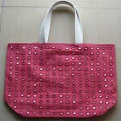 Designer Embroidered Handbags