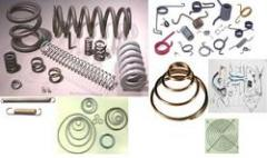 Springs & Wireforms