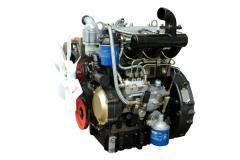 Agricultural Diesel Engine