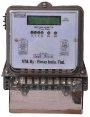 Prepaid Energy Meter with Centralized Control
