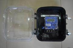 Hinge Type Meter Box