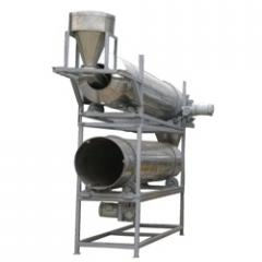 Roaster & Flavour Drum (Double Deckor)