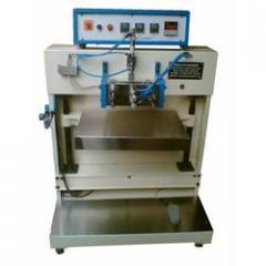 Semi-Automatic Pneumatically Operated vacuum