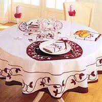 Table Coverings/Linen