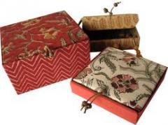 Boxes - Decorative & Jewellery