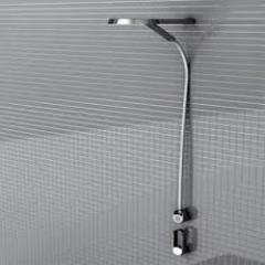 Shower enclosures and accessories