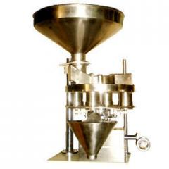 Volumetric Cup Filler