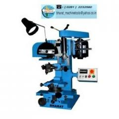 Faceting Machine Vertical And Horizontal