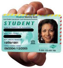 Pvc Identity cards