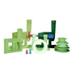 Accessorises of Filter Plates