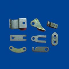 Cold Rolled Steel Component