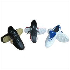 Foot Ball Boots
