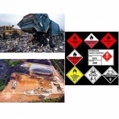 Hazardous Waste Management System
