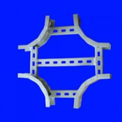 Bends For Rung Cable Tray