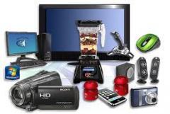 Electronics Items