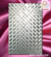 Steel Decorative