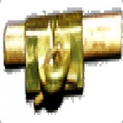 Contact Wire Dropper Clip
