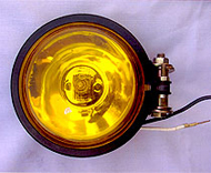 Auxiliary lamp
