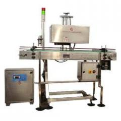 Air & Water Cooled Induction Sealing Machine