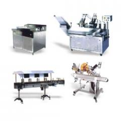 Ampoule Line Packaging Machine