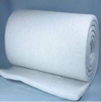 Recycled Polyester Staple Solid Fibre ( RPSF )