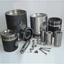 Engines Piston