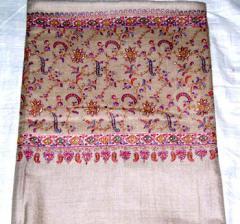 Pashmina shawls
