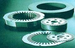 Electric Motor Stampings