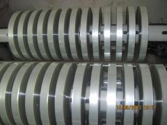 Insulation for motor rewinding
