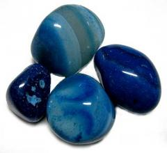 Blue Onyx Stone