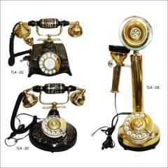 Nautical Telephone