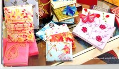Paper Products & Stationery