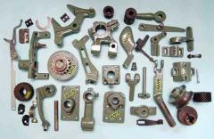 Cone Winding Machine Spare Parts