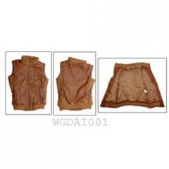Ladies Waist Coat