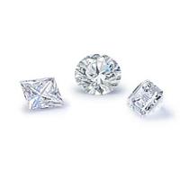 Loose Diamonds
