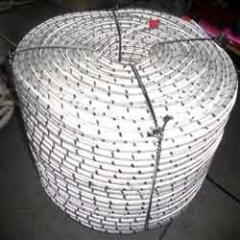 Nylon braided cords