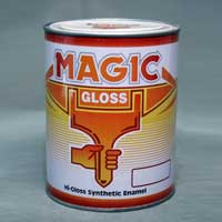 Magic Gloss Hi-Gloss Synthetic Enamel