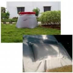 Water Tank (Collapsible - Fabric)
