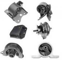 Automobile Engine Mounts