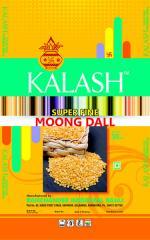 Pulses Moong Dal