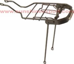 Bicycle Carrier Bmx With Reflector
