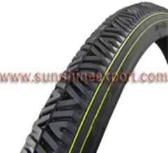 Bicycle Tyre Heavy Duty