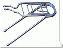 Bicycle Carrier BCC-422