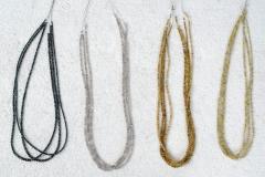 Diamond Beads, Diamond Briolettes