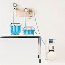 Pressure Plate Apparatus