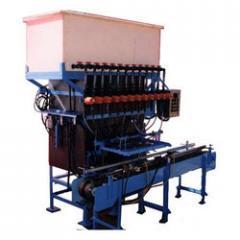 Acid Filling Machine For VRLA Battery