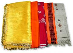 Sai Baba Of Shirdi Holy Shawl