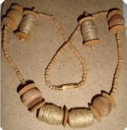 Jewellery-Jute