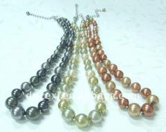 Imitation of jewels